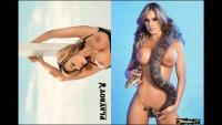 Esperanza Gómez Revista Playboy Septiembre 2014