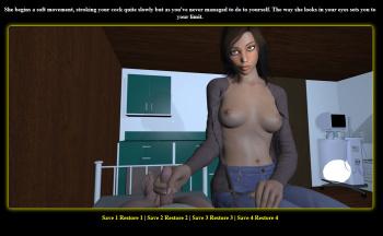 Porn threesome hd