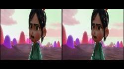 Ralph Demolka / Wreck-It Ralph 3D (2012) 1080p.BluRay.Half-SBS.DTS.x264-Public3D