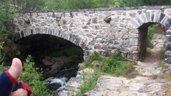 14/06/2015 - Cercedilla a Segovia por el Río Eresma - 7:15 Pedaleando. LR6LpZpS