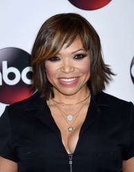 Tisha Campbell-Martin - Disney ABC 2016 Winter TCA Press Tour @ Langham Hotel in Pasadena - 01/09/16