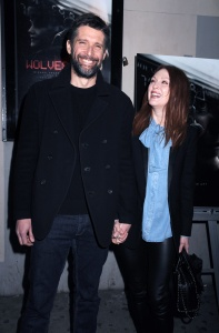 Julianne Moore - Wolves Film Screening in New York - March 2nd 2017