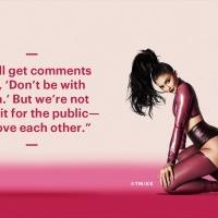 Kylie Jenner   Complex October/November 2016