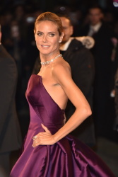 Heidi Klum - 2015 Bambi Awards @ Stage Theater in Berlin - 11/12/15