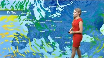 Anna Gröbel -Augsburg TV -Allemagne AcuGaYEG