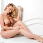 Gatas QB - Jamila Playboy México Setembro 2015