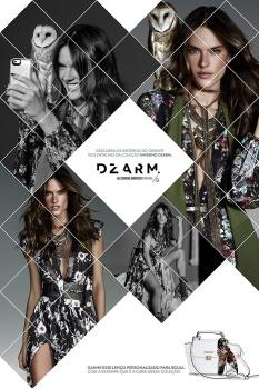 Alessandra Ambrosio | Page 1045 | the Fashion Spot
