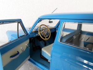 GAZ Volga Universal 1967 JDynlwWx