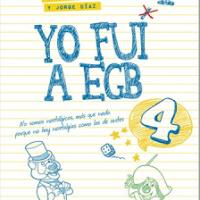 Yo fui a EGB 4 – Jorge Díaz & Javier Ikaz
