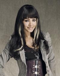 Ksenia Solo - Lost Girl Season Three Promotional Photos