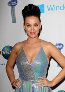 *** Poll: Katy Perry or Emma Watson?
