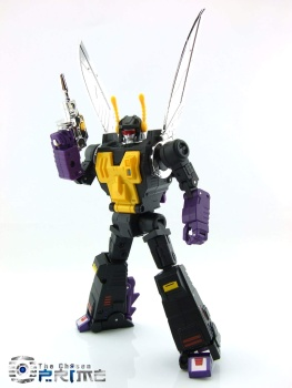 [Fanstoys] Produit Tiers - Jouet FT-12 Grenadier / FT-13 Mercenary / FT-14 Forager - aka Insecticons - Page 3 AyYPuD6f