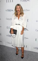 Natasha Oakley - 22nd Annual ELLE Women in Hollywood Awards @ Four Seasons Hotel Los Angeles in Beverly Hills - 10/19/15
