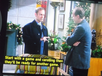 frasier - Christmassy Frasier 40W2tyGH