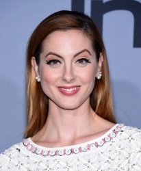 Eva Amurri - 2015 InStyle Awards @ the Getty Center in Los Angeles - 10/26/15