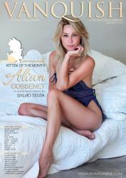 Alison Cossenet 1