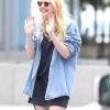 Dakota Fanning / Michael Sheen - Imagenes/Videos de Paparazzi / Estudio/ Eventos etc. - Página 5 Adz9N7G9