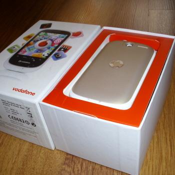 Vand Vodafone 858 Smart AdckvN4q
