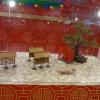 Miniature Exhibition 祝節盛會 AcnIjeGU