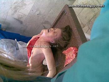 Hot dead naked woman Nude Dead Girls