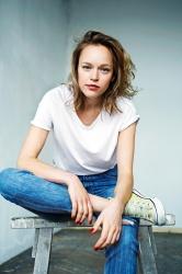 Livia Matthes - German Actress various pics -- Mar.28.2017