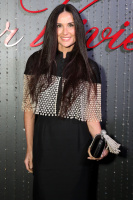Demi Moore -                 Roger Vivier Event Los Angeles May 4th 2017.