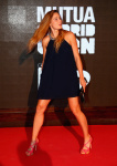 Alize Cornet Players Party 'Mutua Madrid Open' May 3-2015 x4