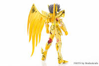 Sagittarius Seiya New Gold Cloth from Saint Seiya Omega 7wfRI0l6