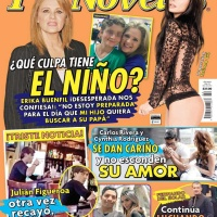 Revista TV y Novelas -30 Mayo 2016