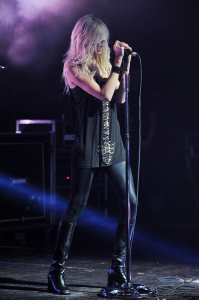 Taylor Momsen | Going to Hell Tour, Fort Lauderdale FL | 27 Sept