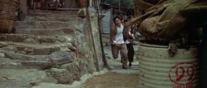 Wej¶cie smoka / Enter the Dragon (1973) PL.720p.BDRip.XviD.AC3-Sajmon