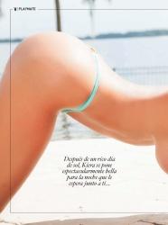 Kiera Ribeiro 3