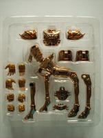 Capricorn Shura gold Cloth Adq3mN53
