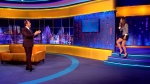 Sandra Bullock - The Jonathan Ross Show S05E01 - Oct 12, 2013 - Adds
