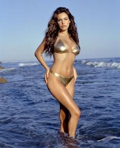 Angelina heger topless