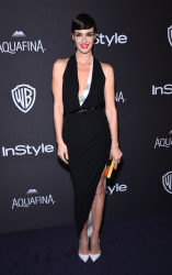Paz Vega - 2016 InStyle & Warner Bros. 73rd Annual Golden Globe Awards Post-Party @ the Beverly Hilton Hotel in Beverly Hills - 01/10/16