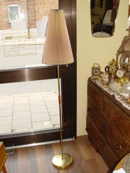 vintage stehlampe lampe t tenlampe 50 60erjah shabby chic. Black Bedroom Furniture Sets. Home Design Ideas