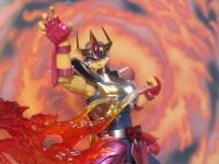 Phoenix Ikki - Virgo Shaka Effect Parts Set Abh4NCbx