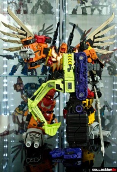 [Toyworld] Produit Tiers - Jouet TW-C Constructor aka Devastator/Dévastateur (Version vert G1 et jaune G2) - Page 4 ERBW5eHn