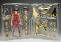 Pegasus Seiya New Bronze Cloth ~ Power of Gold AceCo8E1