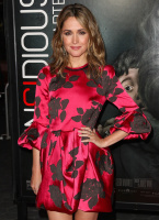 "Rose Byrne - ""Insidious: Chapter 2"" premiere  in LA 9/10/13"