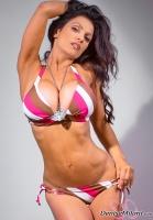 Дениз Милани, фото 5868. Denise Milani New Bikini :, foto 5868