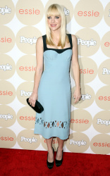Anna Faris - People's 'ONES To Watch Party' in LA 10/9/13