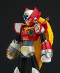 D-Arts Megaman AantKqLB