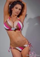 Дениз Милани, фото 5866. Denise Milani New Bikini :, foto 5866