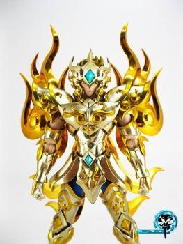 Galerie du Lion Soul of Gold (Volume 2) G3ol1b4y
