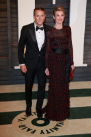 """Faith Hill """"2015 Vanity Fair Oscar Party hosted by Graydon Carter at Wallis Annenberg Center for the Performing Arts in Beverly Hills"""" (22.02.2015) 58x  J3i7ISm7"""