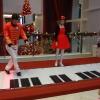 Interactive piano stage PYrsu6VV