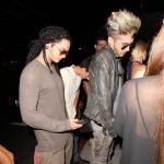 [Vie privée] 14.08.2012 West Hollywood - Bill & Tom Kaulitz Bootsy Bellows Nightclub Ado16zVX