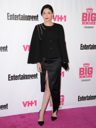 Jodi Lyn O'Keefe - VH1 Big In 2015 With Entertainment Weekly Awards @ Pacific Design Center in West Hollywood - 11/15/15